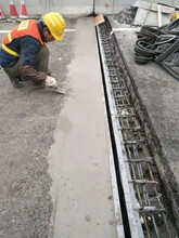 可慧橋梁伸縮專用修補料,萍鄉蓮花縣伸縮縫破損修復橋梁伸縮快速修補材料施工工藝圖片
