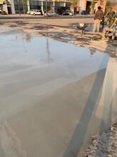 崇阳路面修补料水泥地面起砂材料直销图片