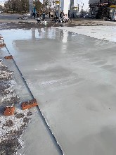 銅梁路面露石子材料廠家混凝土病害修復材料圖片