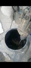 陽泉盂縣高抗拉自流平高性能混凝土是什么,UHPC高性能混凝土圖片