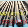加强级3层PE防腐螺旋钢管厂家