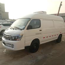 江津保温车质量保证图片