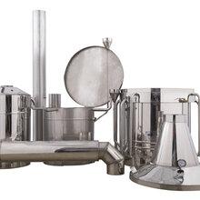 高科技釀酒設備圖片