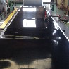 10KV高压绝缘垫配电房室专用工业条纹橡胶板橡胶垫胶皮耐磨防滑