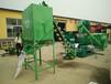 滁州飼料機組生產廠家圣泰牌多功能顆粒機組效果好