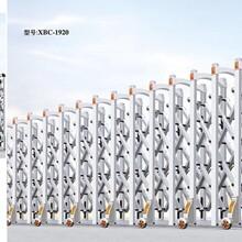 鋅力特不銹鋼電動門,長島縣電動伸縮門廠家聯系方式圖片