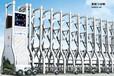 山亭區電動伸縮門規格齊全,不銹鋼電動門