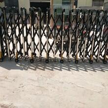 崂山区铝合金电动门、崂山区铝合金电动门厂家维修图片