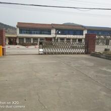 商业城工厂电动门、商业城工厂电动门上门安装图片