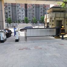 淄博栅栏道闸、淄博栅栏道闸生产厂家图片
