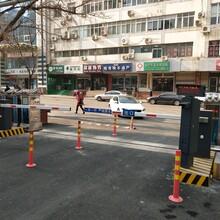 禹城停车场管理系统价格图片
