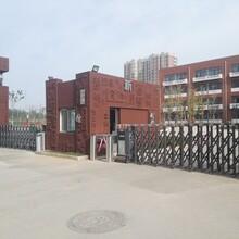 萊蕪鋼城區電動門維修電話圖片