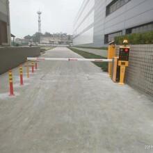 临朐大华车牌识别管理系统厂家安装图片