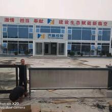 菏澤廣告道閘廠家聯系電話圖片