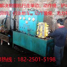 七星關區沃爾沃挖掘機維修-銅仁修理售后服務圖片