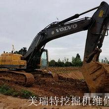 茂县日立挖掘机维修电话-各区总部售后服务欢迎访问图片
