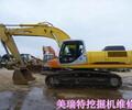 南部县神钢挖掘机维修加工厂中心_南部县_修理动作慢旋转没力