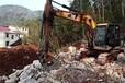 晴隆县卡特挖掘机维修技师讲解—合肥挖机维修站点