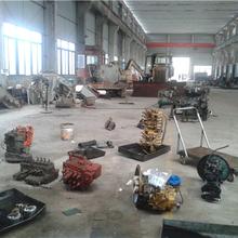 大竹縣卡特挖掘機維修服務—米易縣圖片