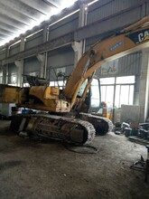 喜德縣小松200-6挖掘機維修分配閥維修-小松-售后圖片