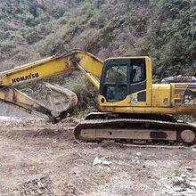 沐川县小松110挖掘机主控阀维修分析指导-谢通门县