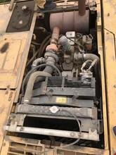 烏蘭縣小松240-8挖掘機維修分配閥維修-小松-技術中心圖片