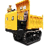 小型挖掘機越野叉車履帶運輸車壓路機