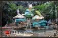 水上乐园主题包装如何做/水上乐园造景/水上乐园设施包装