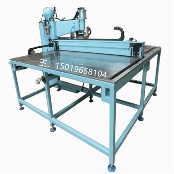广州网片XY轴排焊机、DN-100KVA养殖用网XY轴网焊机