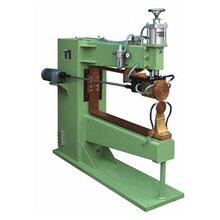 摩托车排气筒滚焊机消声器自动滚焊机横缝焊机图片
