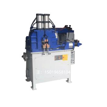 扁铁气动对焊机钢管碰焊机架子管焊接机