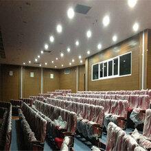 大音希声-贵州省贵阳阻燃吸音板,环保吸音板厂家图片