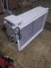 電子除塵凈化器_高壓靜電除塵殺菌器_空調機組電子空氣消毒裝置