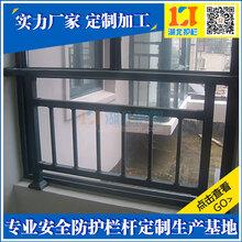 深圳仿古铁艺扶手厂家销售电话131-0078-0045旋转楼梯扶手栏杆交货快