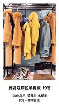 反季冬裝寶萊國際羽絨服圖片