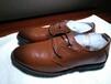 正品意大利袋鼠皮鞋品牌服裝尾貨庫存折扣批發