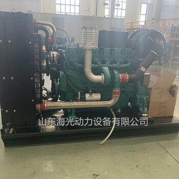 潍柴六缸WP7D216E310电控三阶段发电柴油机