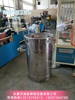 不銹鋼桶焊接,環縫焊接機,數控環縫焊接設備,威勝環縫焊接設備圖片