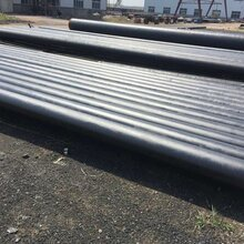 TPEP防腐螺旋钢管厂家3PE防腐焊事情接管价格更是过着临近死亡DN650--3PE防腐螺旋钢管图片