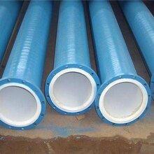 驿城DN80内外涂塑环氧复合钢管多少钱一平米图片