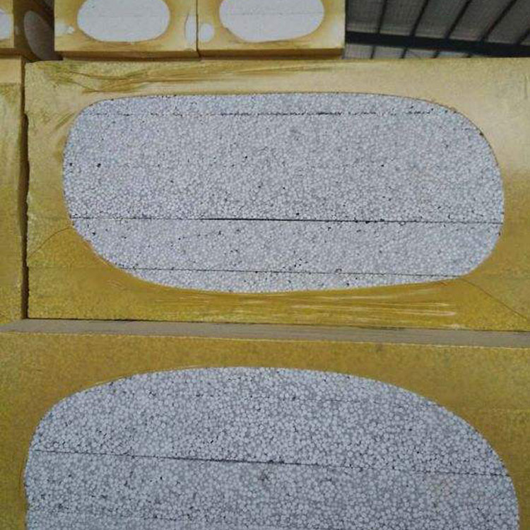 耐火水泥聚苯顆粒板耐