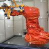 機器人防水服機器人防酸堿服