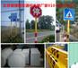 北京玻璃钢交通标志牌生产加工厂家玻璃钢立柱厂家