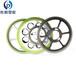贛州杜陽定制聚氨酯PU高耐磨硅晶片切割機導輪
