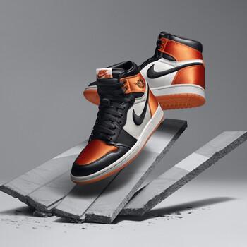 深圳耐克air系列品牌鞋有哪些给大家科普下,一双价格大概多少钱