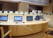 无?#20132;?#21150;公系统会议桌液晶屏一体升降器