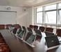22寸会议桌液晶屏自动升降器