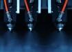 抗污與指紋膜涂布設備