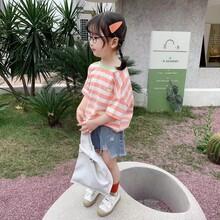 廣州湖州織里品牌童裝衣尺衣寸時尚甜美裝貨源渠道走份批發圖片