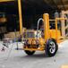 手推冷喷划线机快速画线设备手推式马路标线器停车场所驾校划线机